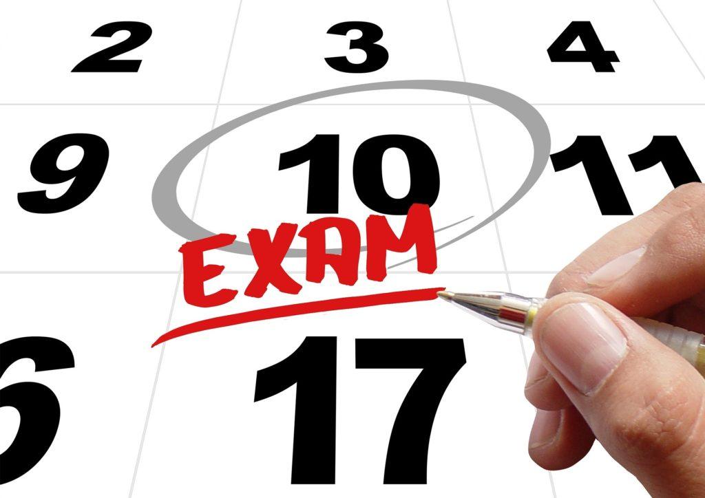 экзамены в италии