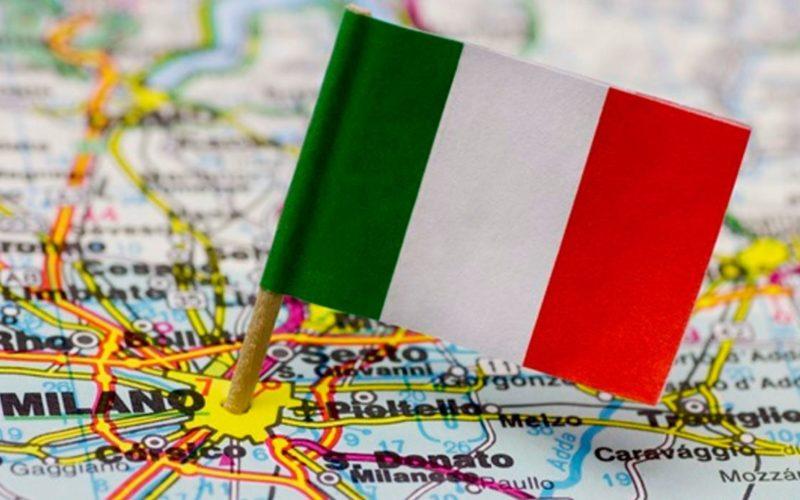Учебная виза в Италию